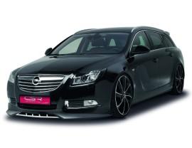 Opel Insignia A Crono Front Bumper Extension