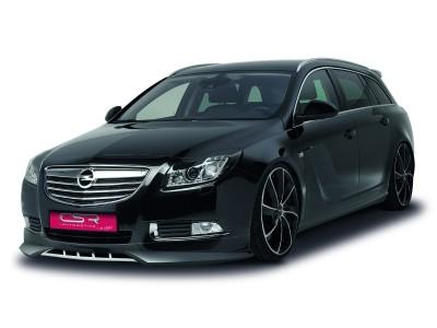 Opel Insignia A Crono Frontansatz