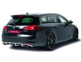 Opel Insignia A Crono Side Skirts