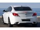 Opel Insignia A Eleron M-Style