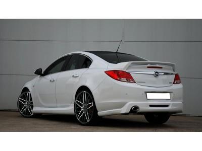 Opel Insignia A Extensie Bara Spate Krone