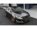 Opel Insignia A Facelift Extensie Bara Fata M2