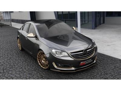 Opel Insignia A Facelift M2 Frontansatz