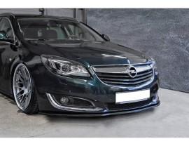 Opel Insignia A Ivy Front Bumper Extension