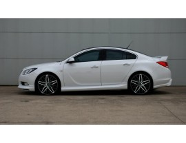 Opel Insignia A Krone Side Skirts
