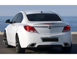 Opel Insignia A M-Style Rear Wing