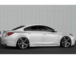 Opel Insignia A M-Style Side Skirts