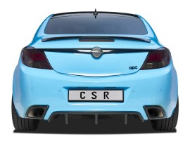 Opel Insignia A OPC-Look Rear Wing