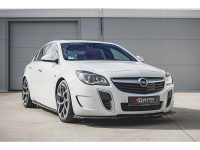 Opel Insignia A OPC Matrix Body Kit