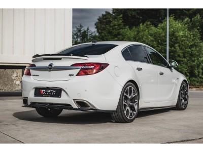 Opel Insignia A OPC Matrix Heckflugelaufsatz