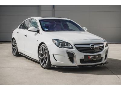 Opel Insignia A OPC Matrix2 Frontansatz