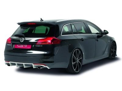 Opel Insignia A SportsTourer Crono Heckansatz