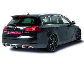 Opel Insignia A SportsTourer Crono Rear Wing