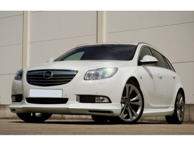 Opel Insignia A SportsTourer K2 Body Kit