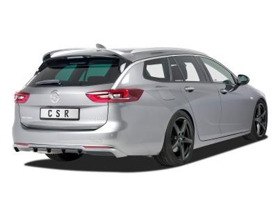 Opel Insignia B CX Heckansatz
