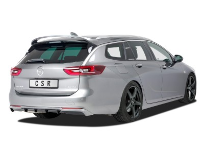 Opel Insignia B CX Rear Bumper Extension