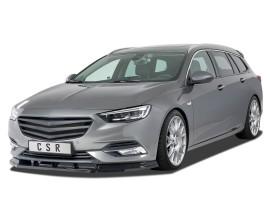 Opel Insignia B Crono Front Bumper Extension