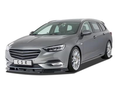Opel Insignia B Crono Frontansatz