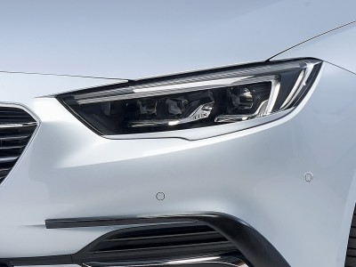 Opel Insignia B Cyber Eyebrows