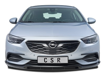 Opel Insignia B Cyber Front Bumper Extension