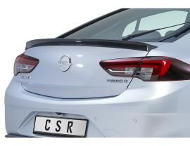 Opel Insignia B Cyber Rear Wing