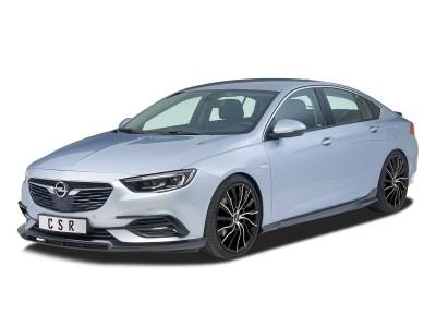 Opel Insignia B Praguri GSI-Look