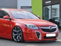 Opel Insignia OPC Intenso Front Bumper Extension