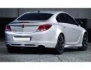 Opel Insignia SX Rear Bumper