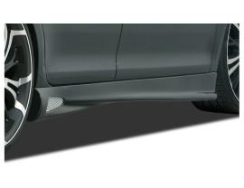 Opel Kadett E GT5-Reverse Side Skirts