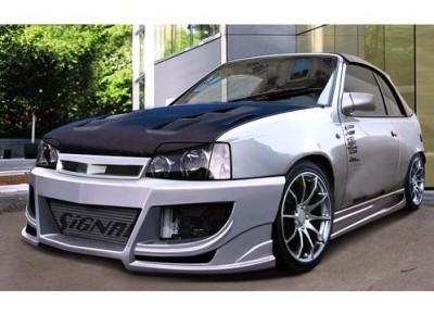 Opel Kadett E Magnus Body Kit