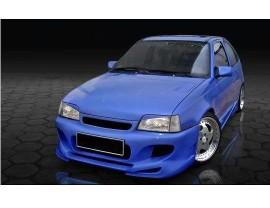 Opel Kadett E NT Front Bumper