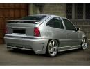Opel Kadett E Sport Rear Bumper
