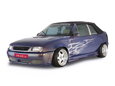 Opel Kadett E XXL-Line Body Kit