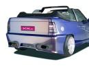 Opel Kadett E XXL-Line Rear Bumper