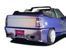 Opel Kadett E XXL2-Line Rear Bumper