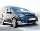 Opel Meriva A I-Line Side Skirts