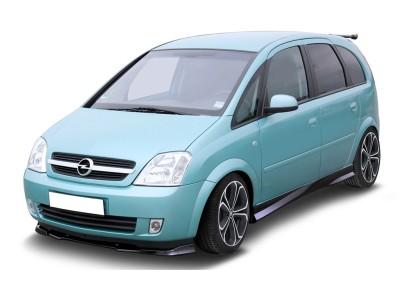 Opel Meriva A Verus-X Front Bumper Extension
