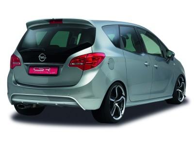 Opel Meriva B NewLine Heckflugel