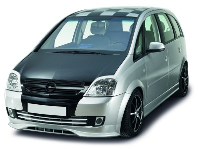 Opel Meriva Body Kit NewLine