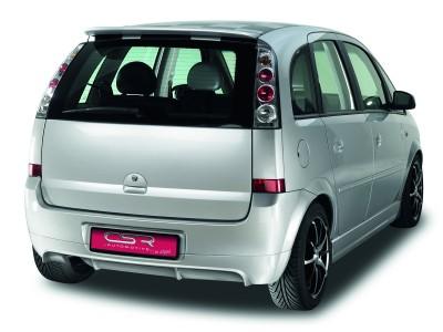 Opel Meriva Eleron NewLine