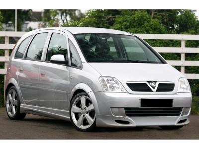 Opel Meriva Extensie Bara Fata J-Style