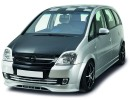 Opel Meriva NewLine Body Kit