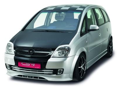 Opel Meriva NewLine Seitenschwellern