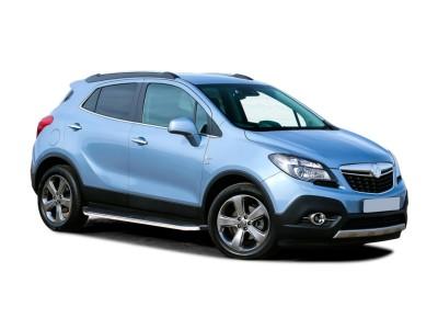 Opel Mokka Atos Trittbretter