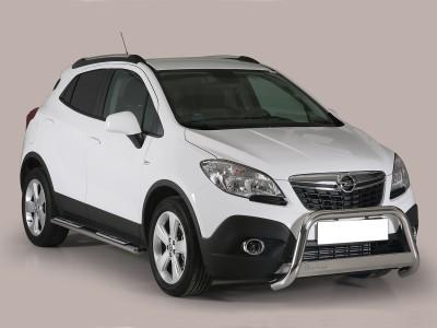 Opel Mokka Bullbar I-Line
