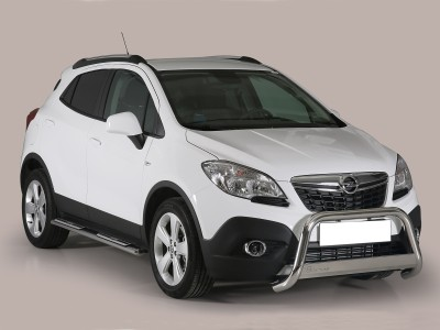 Opel Mokka I-Line Frontschutzbugel