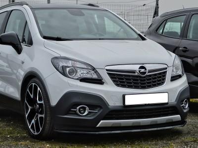 Opel Mokka Intenso Frontansatz