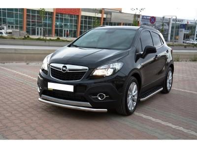 Opel Mokka Praguri Laterale Helios