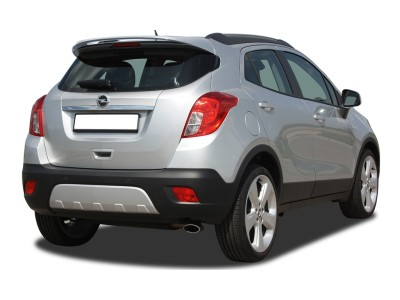 Opel Mokka RX Rear Wing