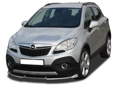 Opel Mokka Verus-X Frontansatz